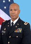 Chief  Warrant Officer Augustin Webster