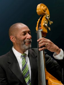 Ron Carter, a bassist and music educator, will be honored at Kennedy Center