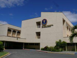 Gov. Juan F. Luis Hospital