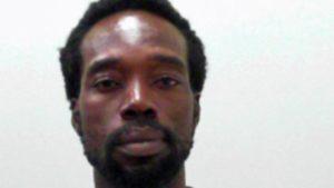 Currup Williams (Jail photo)