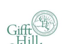 Gifft Hill School