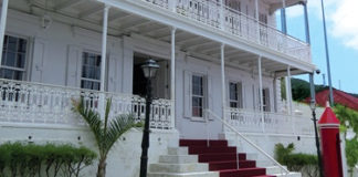 Government House. (File photo)qGovernment House. (File photo)
