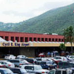 The V.I. Taxi Association's lawsuit against the V.I. Port Authority centers on its franchise at the Cyril E. King Airport.