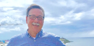 Doug Domenech (U.S. Department of the Interior photo)