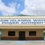WAPA offices on St. Croix