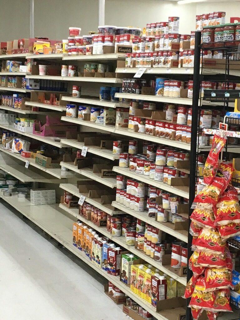 Consumer Affairs Food Basket Survey Suggests St  John Has Priciest