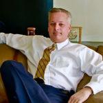 Attorney Tom Bolt (Photo from the BoltNagi PC website.)