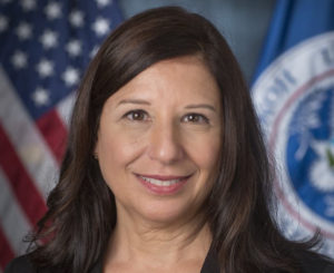 Acting Homeland Security Secretary Elaine Duke (U.S. Department of Homeland Security photo)