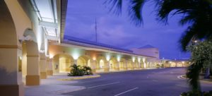 Henry E. Rohlsen Airport on St. Croix (V.I. Port Authority photo)