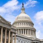 U.S. Capitol. (NBC News image)
