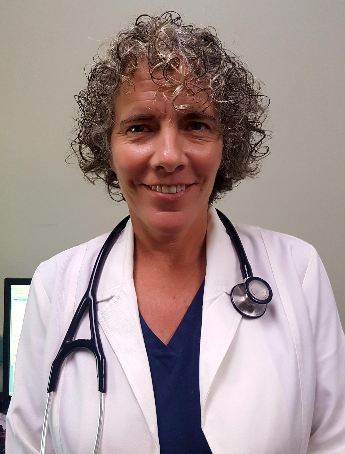American Academy Of Hiv Medicine Gives Nurse Practitioner Janette