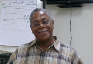 Ronald Hatcher in 2009. (File photo)