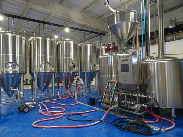 St. Croix's Leatherback Brewing Co. Opens May 12 With Public Party