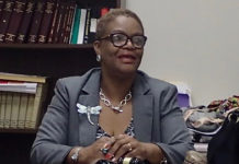 Barbara Jackson-McIntosh (File photo)