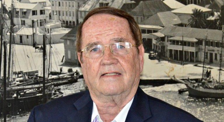 Governor, Legislature Mourn the Passing of Former Senator, Radio Host Holland Redfield