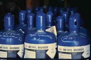 Methyl Bromide