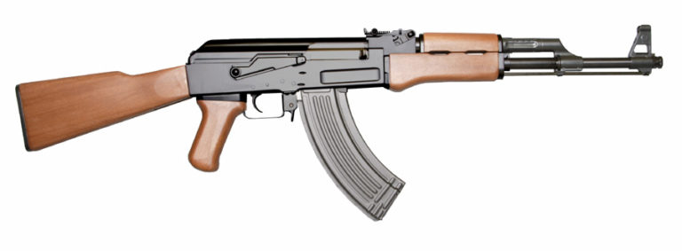 Police Seeking Woman Seen Brandishing Semi-Automatic Assault Rifle at Tutu Hi Rise