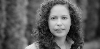 St. Croix filmmaker Johanna Bermúdez-Ruiz. (Photo by Holly Jones)