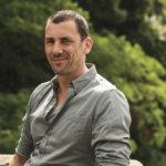 Damian Dibben is author of the novel, 'Tomorrow.'