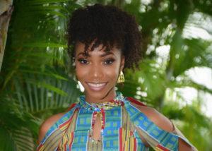 Chenijah Dawson