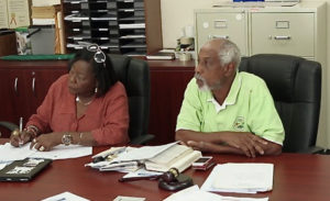 Arturo Watlington was selected Friday as the unified V.I. Board of Elections chair.