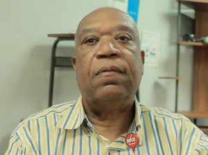 Schneider CEO Bernard Wheatley said the hospital has lost physicians, nurses and a range of specialists, but is working to fill the vacancies In the meantime, he said, SRMC is providing full service to island.
