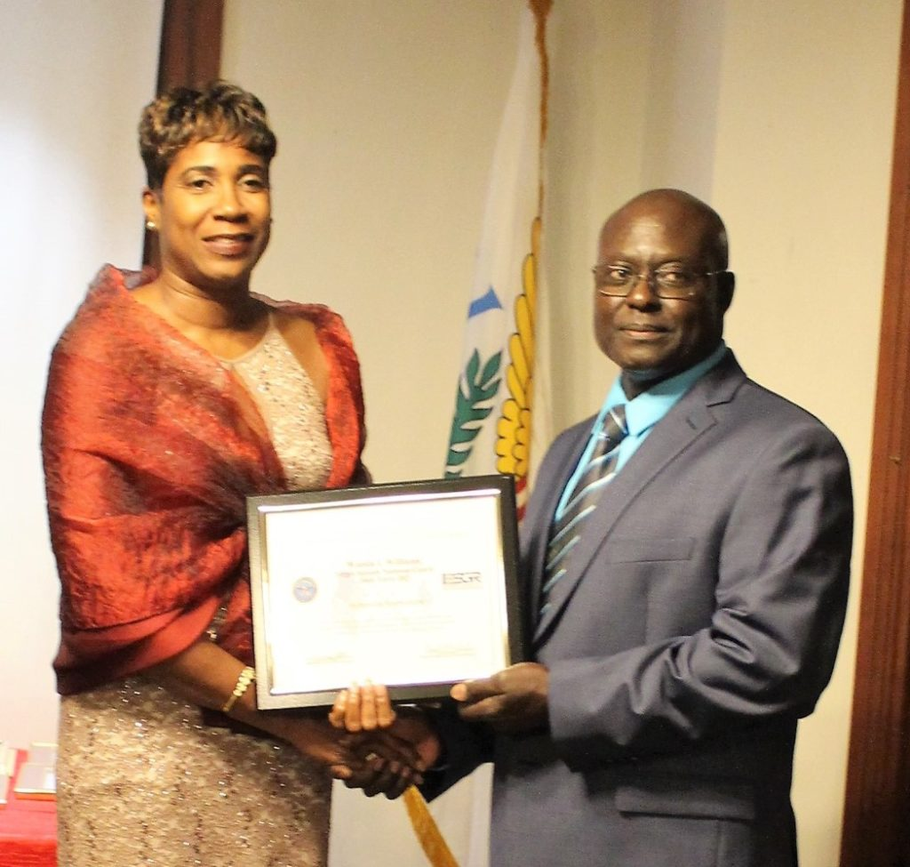 Employer Support of the Guard and Reserve Patriot Award ...