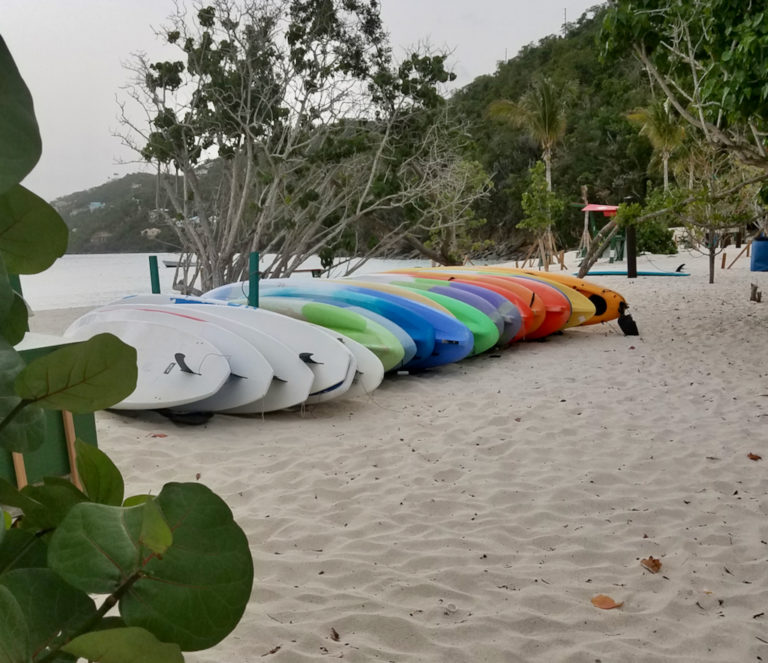 Magens Bay Boat Rental Owner Found Drowned in Swimming Pool