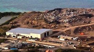 Judge Calls WMA Landfill Progress Impressive but Inadequate