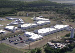 Golden Grove Correctional Facility on St. Croix. (File photo)