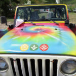The Coral Bay Labor Day Car Show drew a crowd Monday to the Moravian Church field.
