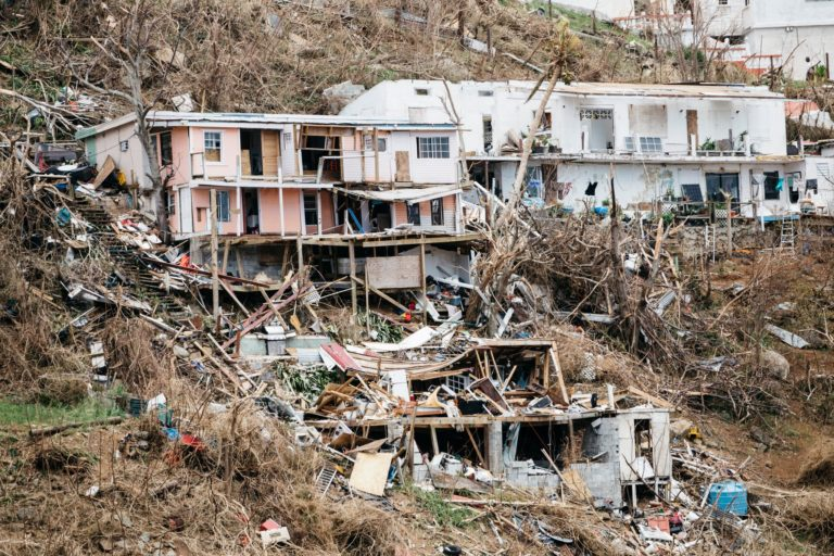 March 20 FEMA Deadline Imperils Millions in Fed Aid
