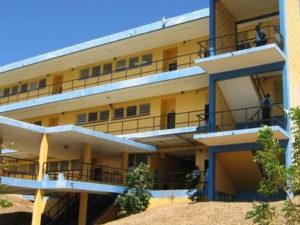 Charlotte Amalie High School (File photo)