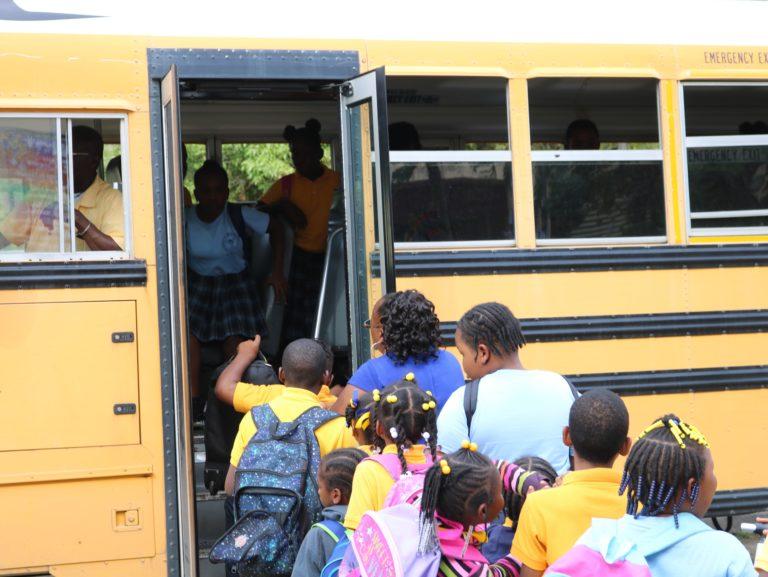 V.I. May Lose Teachers Due to Visa Delays