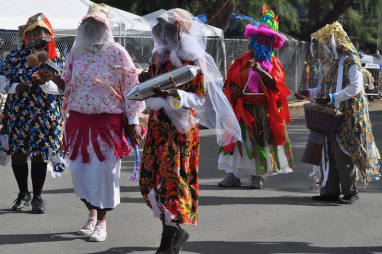 Crucian Christmas Festival Will Be Held Virtually This Year