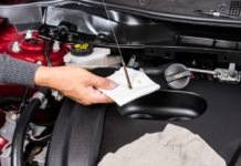 Checking your fluid levels is one of the most important maintenance routines for your car.