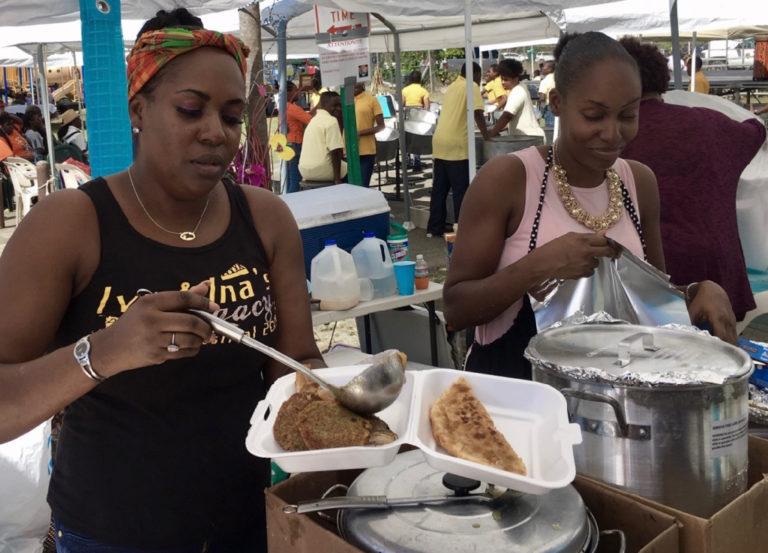 St. John Folklife Festival Starts Thursday