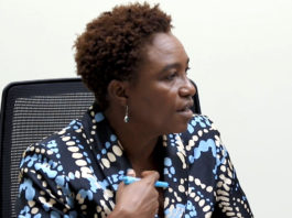 VIPA board member Carol Jacobs says that there has been no 'meaningful' change in the conditions at the St. Thomas airport since the 2017 hurricanes.