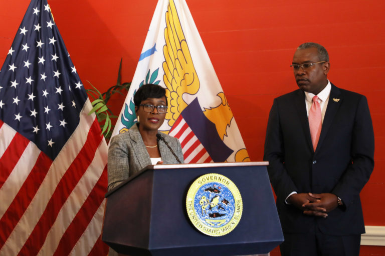AG: People Who Violate Epidemic Restrictions Could Face Charges