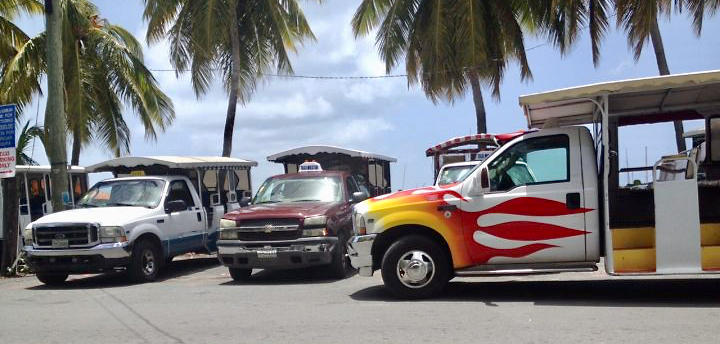 Magens Bay Board Looks to Strengthen Taxi Rules