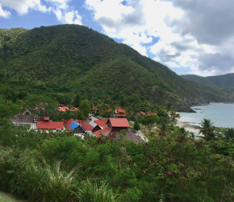 New Owners to Take Over Carambola Resort by End of Month