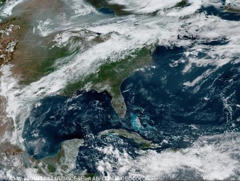 NOAA Predicts 'Near Normal' Hurricane Season, But Data Are in Flux