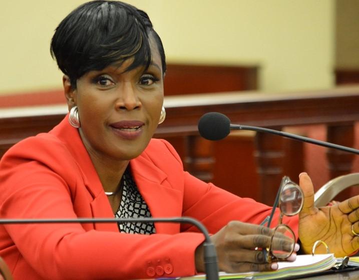 AG Nominee Says Staff Inadequate; Senators Question Accountability