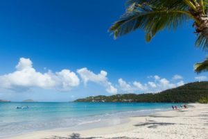 in 2019, Airbnb ranked St. Thomas as its No. 1 destination in the Caribbean. (Air BnB photo)