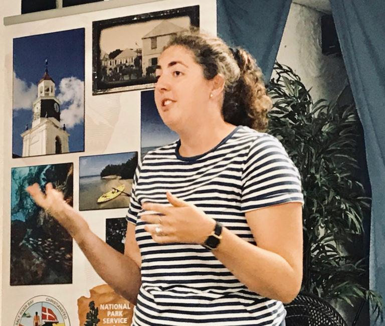 'Citizen Science' Empowers the USVI Community