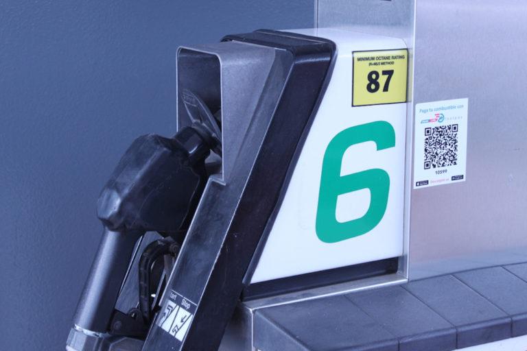 Gas Station Moratorium Bill Passes Senate