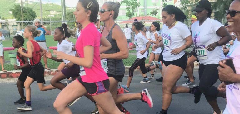37th Annual Women Race Will Be Virtual