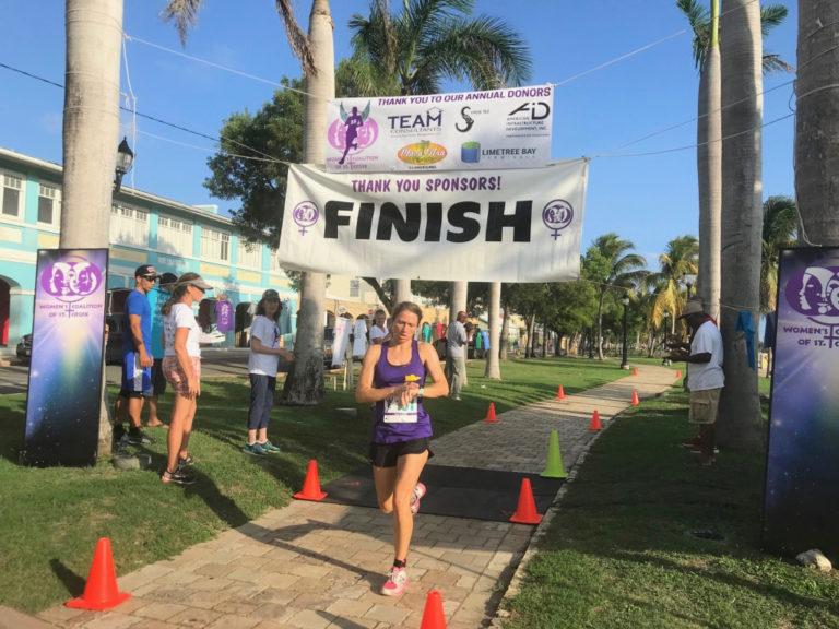 STX Women's Coalition Releases 2019 Women Race Full Results