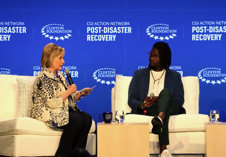 Continued Conversation is Key to a Resilient Caribbean, CGI Speakers Say