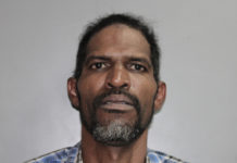 """Edward Paul, also known as """"Eggnog,"""" was arrested Sunday and charged with homicide. (VIPD photo)"""
